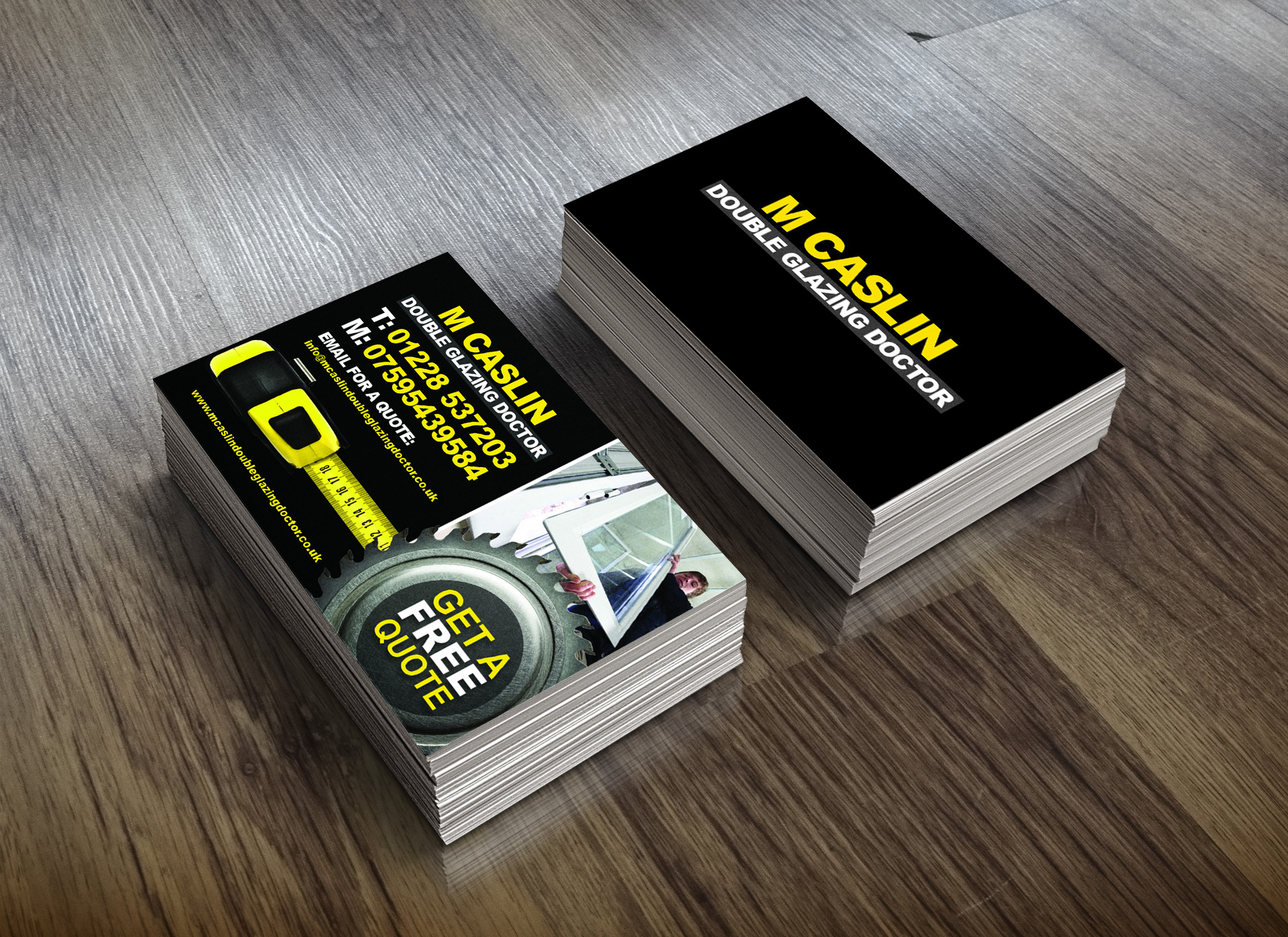 mcaslin-business-cards